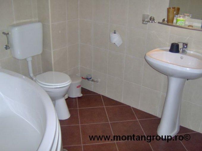 Apartament cu 3 camere de vanzare, confort Lux, zona Sud-Vest,  Sinaia Prahova