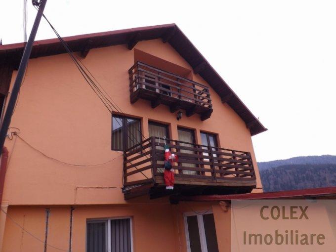 vanzare Apartament Busteni cu 3 camere, cu 1 grup sanitar, suprafata utila 98 mp. Pret: 53.000 euro negociabil.