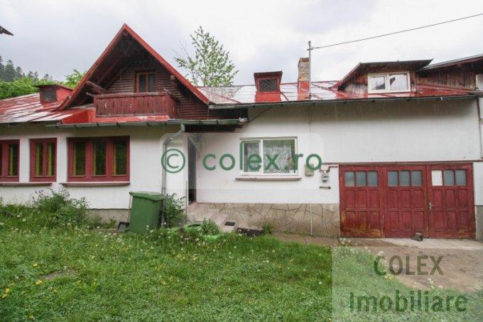 Apartament vanzare Poiana Tapului cu 3 camere, etajul 1, 1 grup sanitar, cu suprafata de 93 mp. Busteni, zona Poiana Tapului.