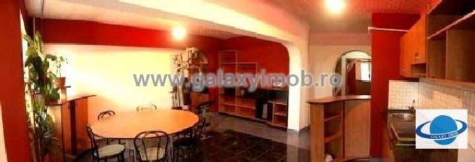 Apartament cu 3 camere de inchiriat, confort Lux, zona Republicii,  Ploiesti Prahova