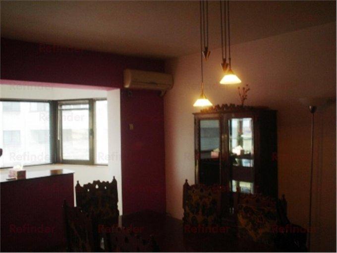 inchiriere apartament cu 4 camere, decomandat, in zona Ultracentral, orasul Ploiesti