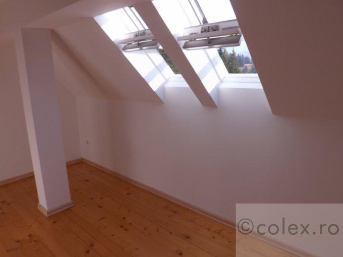 Apartament vanzare Furnica cu 4 camere, etajul 11, 2 grupuri sanitare, cu suprafata de 90 mp. Sinaia, zona Furnica.