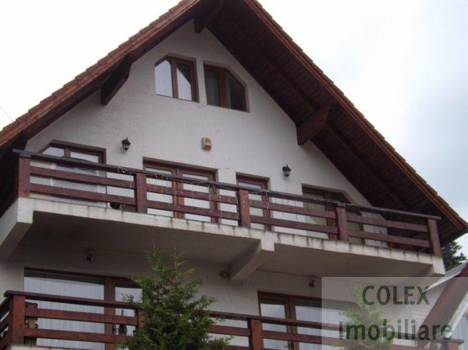 Apartament de vanzare direct de la agentie imobiliara, in Busteni, in zona Zamora, cu 115.000 euro negociabil. 3 grupuri sanitare, suprafata utila 146 mp.