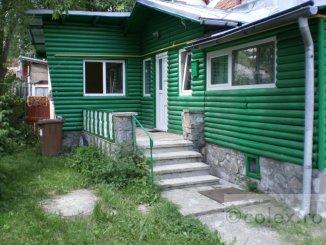 vanzare apartament decomandat, zona Cezar Petrescu, orasul Busteni, suprafata utila 96 mp