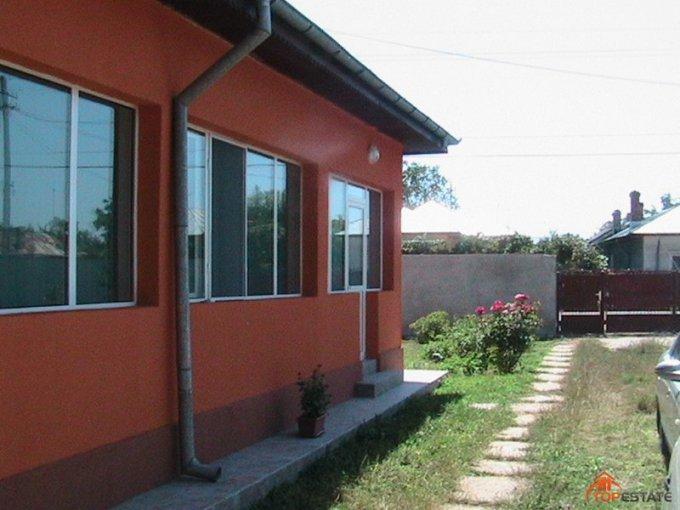 Casa de vanzare cu 3 camere, Crivina Prahova
