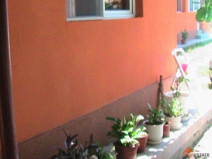 Prahova Crivina, casa cu 3 camere de vanzare de la proprietar