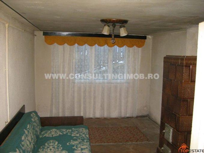 agentie imobiliara vand Casa cu 4 camere, orasul Sinaia