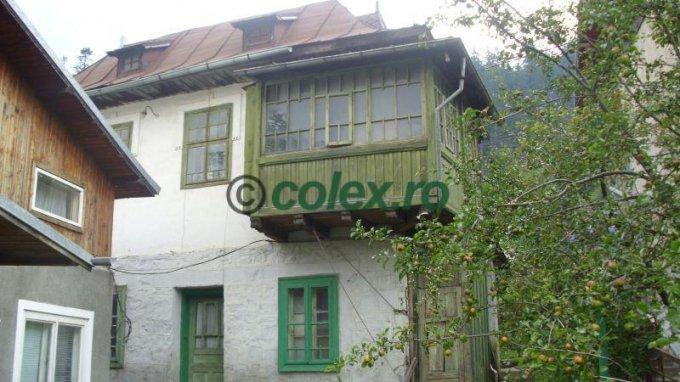 vanzare Casa Busteni cu 7 camere, cu suprafata utila de 130 mp, 1 grup sanitar. 65.000 euro negociabil.. Casa vanzare Centru Busteni  Prahova