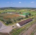 vanzare Spatiu industrial 2813 mp, 1 grup sanitar, comuna Valea Calugareasca