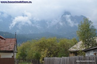 522 mp teren intravilan de vanzare, in zona Zamora, Busteni  Prahova