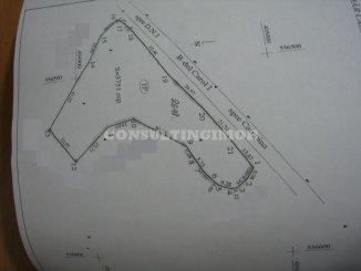 Prahova Campina, zona Campinita, teren intravilan de vanzare de la agentie imobiliara