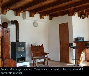proprietar vand Vila cu 1 etaj, 5 camere, zona Exterior Nord, orasul Valenii de Munte