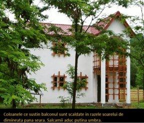vanzare vila de la proprietar, cu 1 etaj, 5 camere, in zona Exterior Est, orasul Campina