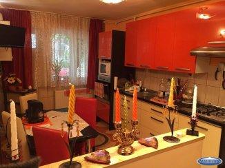vanzare apartament semidecomandat, zona Micro 16, orasul Satu Mare, suprafata utila 51 mp