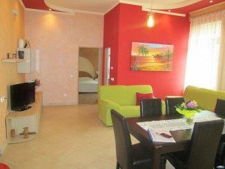 vanzare apartament semidecomandat, zona Semicentral, orasul Satu Mare, suprafata utila 80 mp