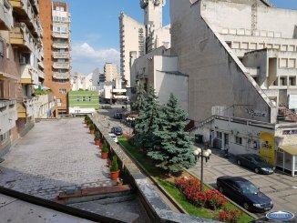 vanzare apartament semidecomandat, orasul Satu Mare, suprafata utila 81 mp