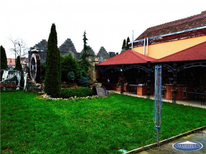Satu Mare, zona Titulescu, casa cu 10 camere de vanzare de la agentie imobiliara