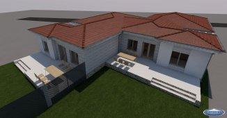 vanzare casa cu 4 camere, orasul Satu Mare, suprafata utila 130 mp