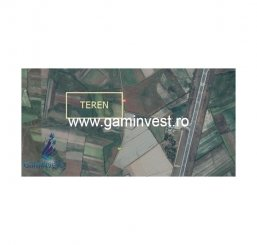 agentie imobiliara vand Teren agricol in suprafata de 110000 metri patrati, amplasat in zona Periferie, orasul Satu Mare