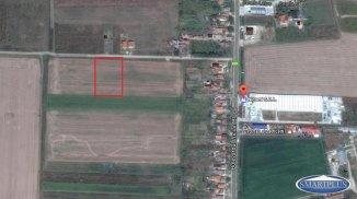 vanzare teren intravilan de la agentie imobiliara cu suprafata de 700 mp, in zona Lucian Blaga, orasul Satu Mare