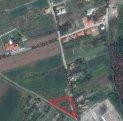 vanzare teren intravilan de la agentie imobiliara cu suprafata de 1500 mp, orasul Satu Mare