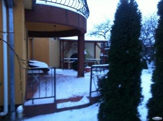 Satu Mare, zona 14 Mai, vila cu 7 camere de vanzare de la agentie imobiliara
