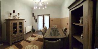 Vila de vanzare cu 1 etaj si 3 camere, in zona Titulescu, Satu Mare