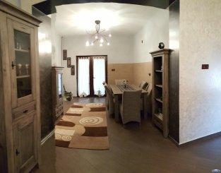 vanzare vila cu 1 etaj, 3 camere, zona Titulescu, orasul Satu Mare, suprafata utila 150 mp