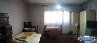 vanzare vila de la agentie imobiliara, cu 1 etaj, 4 camere, in zona Semicentral, orasul Satu Mare