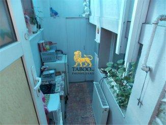vanzare apartament cu 2 camere, decomandat, orasul Sibiu