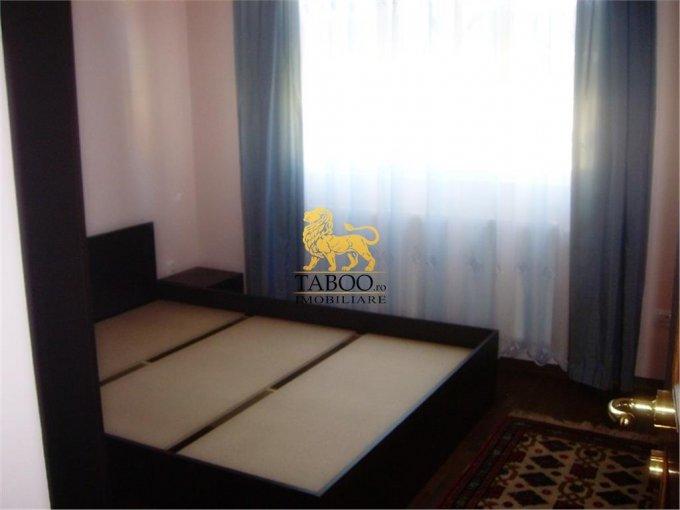 Apartament cu 2 camere de vanzare, confort 1, zona Valea Aurie,  Sibiu