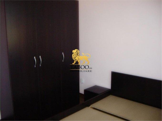 vanzare apartament cu 2 camere, decomandat, in zona Valea Aurie, orasul Sibiu