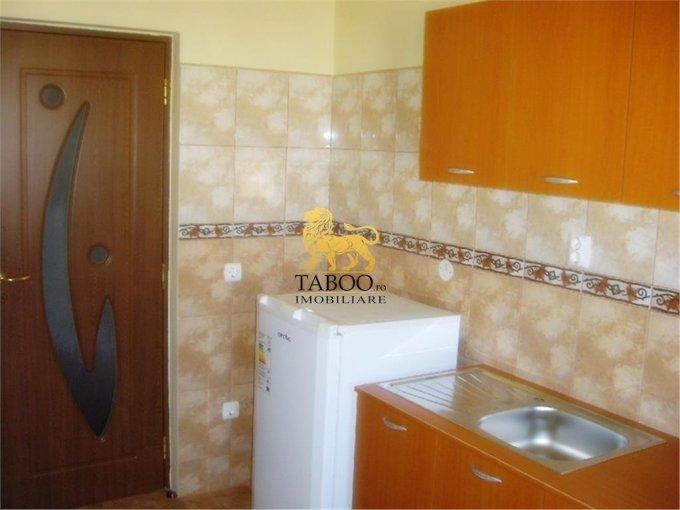 Sibiu, zona Valea Aurie, apartament cu 2 camere de vanzare