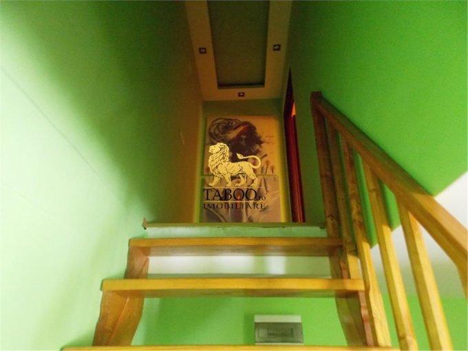 Sibiu, zona Lazaret, apartament cu 2 camere de vanzare