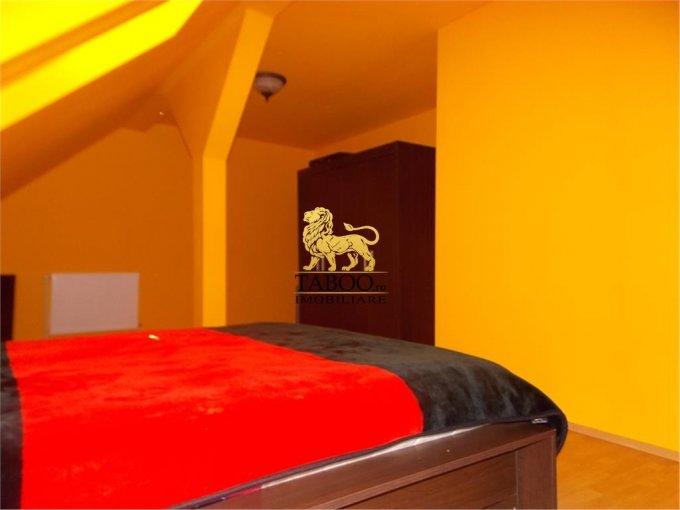 vanzare apartament decomandat, zona Lazaret, orasul Sibiu, suprafata utila 61 mp