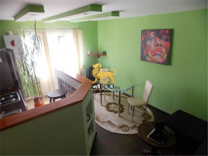 agentie imobiliara vand apartament decomandat, in zona Lazaret, orasul Sibiu