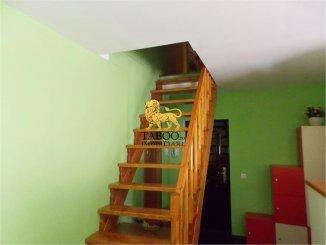 vanzare apartament cu 2 camere, decomandat, in zona Lazaret, orasul Sibiu