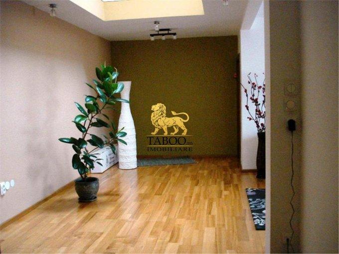 vanzare apartament semidecomandat, zona Mihai Viteazu, orasul Sibiu, suprafata utila 67 mp