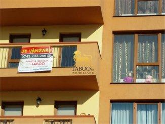 vanzare apartament decomandat, orasul Sibiu, suprafata utila 68 mp