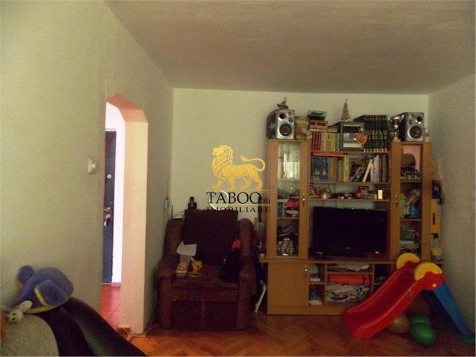 Apartament cu 2 camere de vanzare, confort 1, zona Mihai Viteazu,  Sibiu
