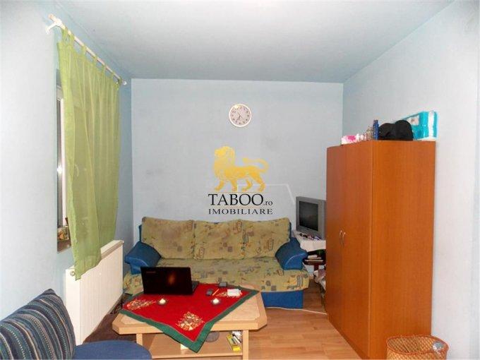 Sibiu, zona Vasile Aaron, apartament cu 2 camere de vanzare