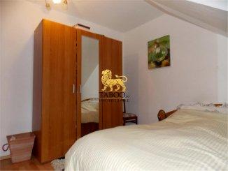 vanzare apartament decomandat, zona Vasile Aaron, orasul Sibiu, suprafata utila 59 mp