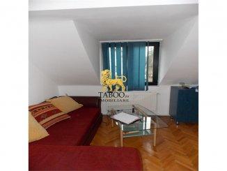 vanzare apartament decomandat, zona Strand, orasul Sibiu, suprafata utila 55 mp