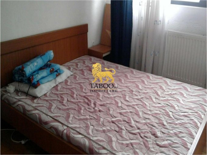 Sibiu, zona Strand, apartament cu 2 camere de vanzare