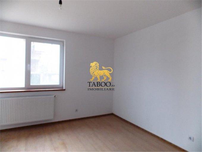 Sibiu, zona Turnisor, apartament cu 2 camere de vanzare