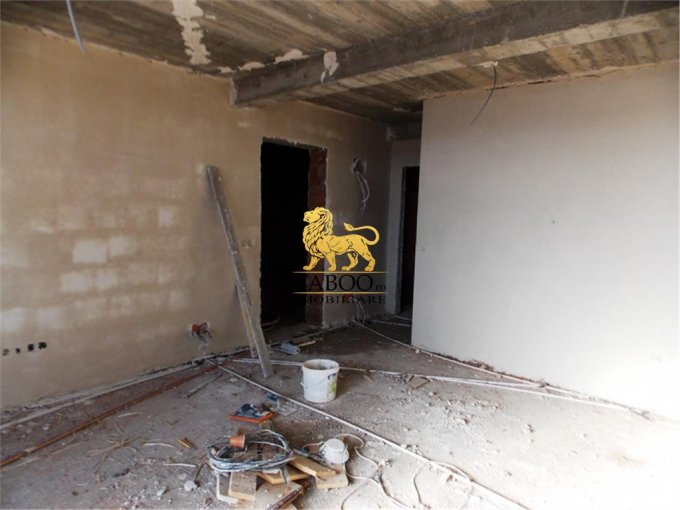 agentie imobiliara vand apartament semidecomandat, comuna Selimbar