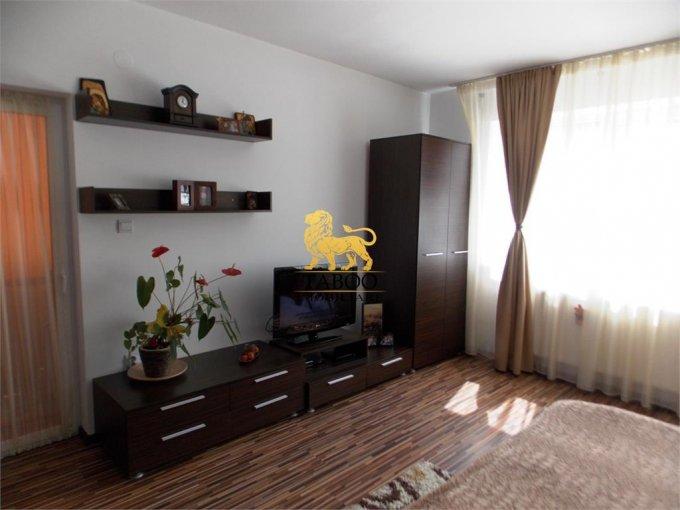 Apartament de vanzare in Sibiu cu 2 camere, cu 1 grup sanitar, suprafata utila 63 mp. Pret: 58.000 euro.