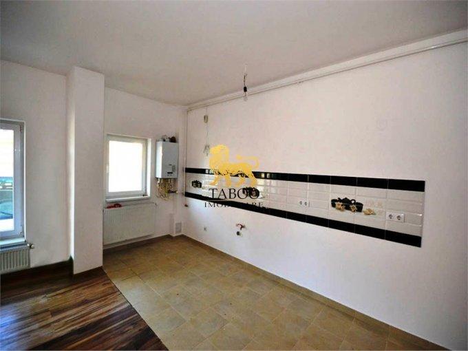 Apartament de vanzare in Selimbar cu 2 camere, cu 1 grup sanitar, suprafata utila 57 mp. Pret: 34.500 euro.
