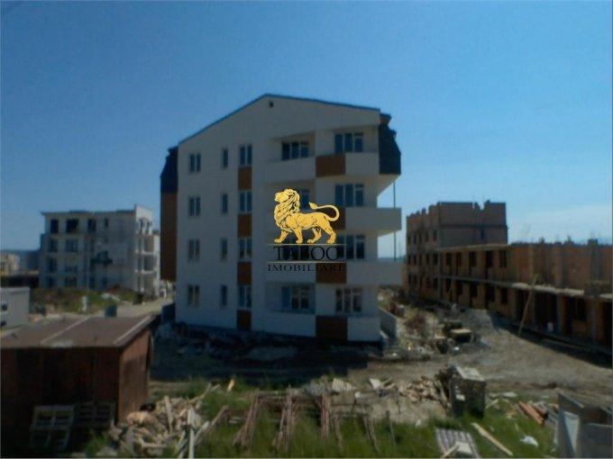 Apartament vanzare Sibiu 2 camere, suprafata utila 35 mp, 1 grup sanitar. 25.000 euro. Etajul 3 / 3. Apartament Calea Cisnadiei Sibiu