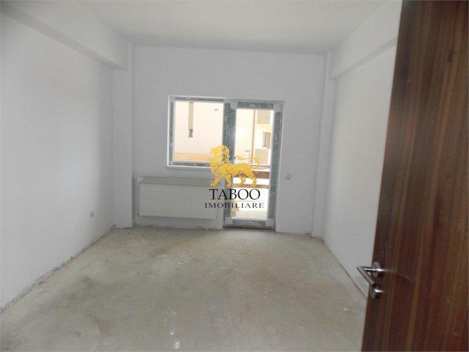 Apartament vanzare Strand cu 2 camere, etajul 1 / 3, 1 grup sanitar, cu suprafata de 50 mp. Sibiu, zona Strand.